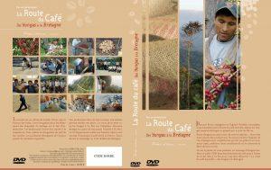 Verso livre La route du café, des Yungas à la Bretagne Bolivie